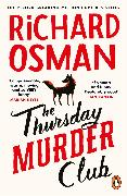 Cover-Bild zu The Thursday Murder Club