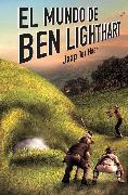Cover-Bild zu El mundo de Ben Lighthart (eBook) von Haar, Jaap ter