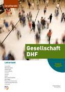Cover-Bild zu Gesellschaft / Gesellschaft DHF von Frey, Christian