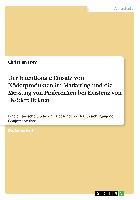 """Cover-Bild zu Der intentionale Einsatz von Köderprodukten im Marketing und die Messung von Präferenzen bei Existenz von """"Ködereffekten"""" von Frey, Christian"""