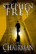 Cover-Bild zu The Chairman (eBook) von Frey, Stephen