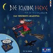 Cover-Bild zu Die kleine Hexe von Haferkamp, Kai