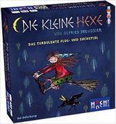 Cover-Bild zu Die kleine Hexe - Heia, Walpurgisnacht von Haferkamp, Kai