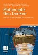 Cover-Bild zu Mathematik Neu Denken (eBook) von Beutelspacher, Albrecht