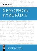 Cover-Bild zu Kyrupädie / Die Erziehung des Kyros (eBook) von Xenophon