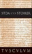 Cover-Bild zu Stoa und Stoiker (eBook) von Nickel, Rainer (Hrsg.)