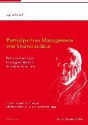 Cover-Bild zu Partizipatives Management von Universitäten (eBook) von Nickel, Sigrun