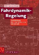 Cover-Bild zu Fahrdynamik-Regelung (eBook) von Isermann, Rolf (Hrsg.)