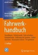 Cover-Bild zu Fahrwerkhandbuch von Ersoy, Metin (Hrsg.)