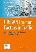 Cover-Bild zu UR:BAN Human Factors in Traffic (eBook) von Bengler, Klaus (Hrsg.)
