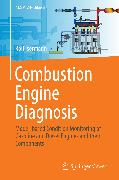 Cover-Bild zu Combustion Engine Diagnosis (eBook) von Isermann, Rolf