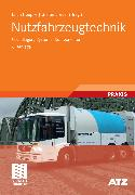 Cover-Bild zu Nutzfahrzeugtechnik (eBook) von Esch, Thomas