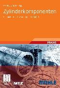 Cover-Bild zu Zylinderkomponenten (eBook) von MAHLE GmbH (Hrsg.)