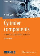 Cover-Bild zu Cylinder components (eBook) von MAHLE International GmbH (Hrsg.)