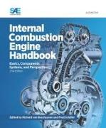 Cover-Bild zu Internal Combustion Engine Handbook von Basshuysen, Richard van (Hrsg.)