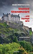 Cover-Bild zu Slottet Standheart - ett farligt arv