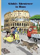 Cover-Bild zu Globis Abenteuer in Rom