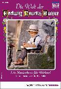 Cover-Bild zu Die Welt der Hedwig Courths-Mahler 487 - Liebesroman (eBook) von Ritter, Ina