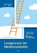 Cover-Bild zu Lesepraxen im Medienzeitalter (eBook) von Ritter, Alexandra