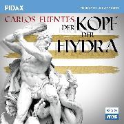 Cover-Bild zu Der Kopf der Hydra (Audio Download) von Fuentes, Carlos