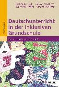 Cover-Bild zu Deutschunterricht in der inklusiven Grundschule (eBook) von Ritter, Alexandra