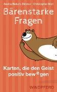 Cover-Bild zu Bärenstarke Fragen von Baisch-Zimmer, Saskia