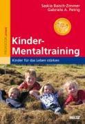 Cover-Bild zu Kinder-Mentaltraining von Baisch-Zimmer, Saskia