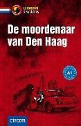 Cover-Bild zu De moordenaar van Den Haag von Jansen, Jakob