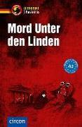 Cover-Bild zu Mord unter den Linden - 3 Kurzkrimis von Jaeckel, Franziska