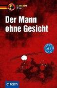 Cover-Bild zu Der Mann ohne Gesicht von Hillefeld, Marc