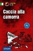 Cover-Bild zu Caccia alla Camorra von Rossi, Roberta