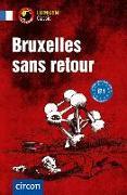 Cover-Bild zu Bruxelles sans retour von Boyd, Clara