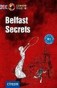 Cover-Bild zu Belfast Secrets von Billy, Gina