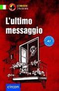 Cover-Bild zu L'ultimo messaggio von Felici Puccetti, Alessandra