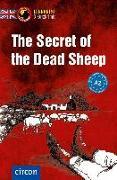 Cover-Bild zu The Secret of the Dead Sheep von Muir, Jennifer