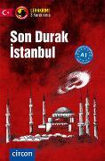 Cover-Bild zu Son durak Istanbul von Ade, Mafalda