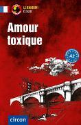 Cover-Bild zu Amour toxique von Boyd, Clara