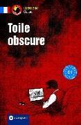 Cover-Bild zu Toile obscure von Boyd, Clara