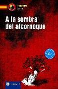 Cover-Bild zu A la sombra del alcornoque von Montes Vicente, María