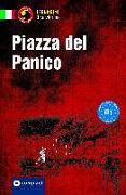 Cover-Bild zu Piazza del panico von Beda, Elisabetta