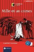 Cover-Bild zu Mille et un crimes von Blancher, Marc