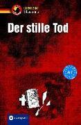 Cover-Bild zu Der stille Tod - 3 Kurzkrimis von Ruhlig, Andrea