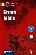 Cover-Bild zu Errore fatale von Sacco Comis, Carla