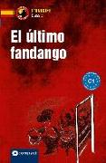 Cover-Bild zu El último fandango von Martínez Muñoz, Elena