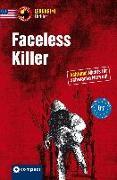 Cover-Bild zu Faceless Killer von Vollmann, Vanessa