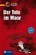 Cover-Bild zu Der Tote im Moor von Lenner, Christof