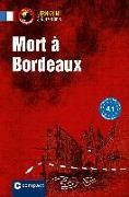 Cover-Bild zu Mort à Bordeaux von Pironin, Virginie