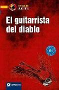 Cover-Bild zu El guitarrista del diablo von García Fernández, María
