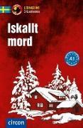 Cover-Bild zu Iskallt mord von Lijon, Malin