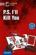 Cover-Bild zu P.S. I'll Kill You von Sykes, Joseph